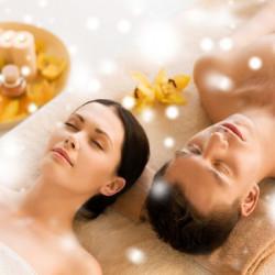 Massage DUO pour couple